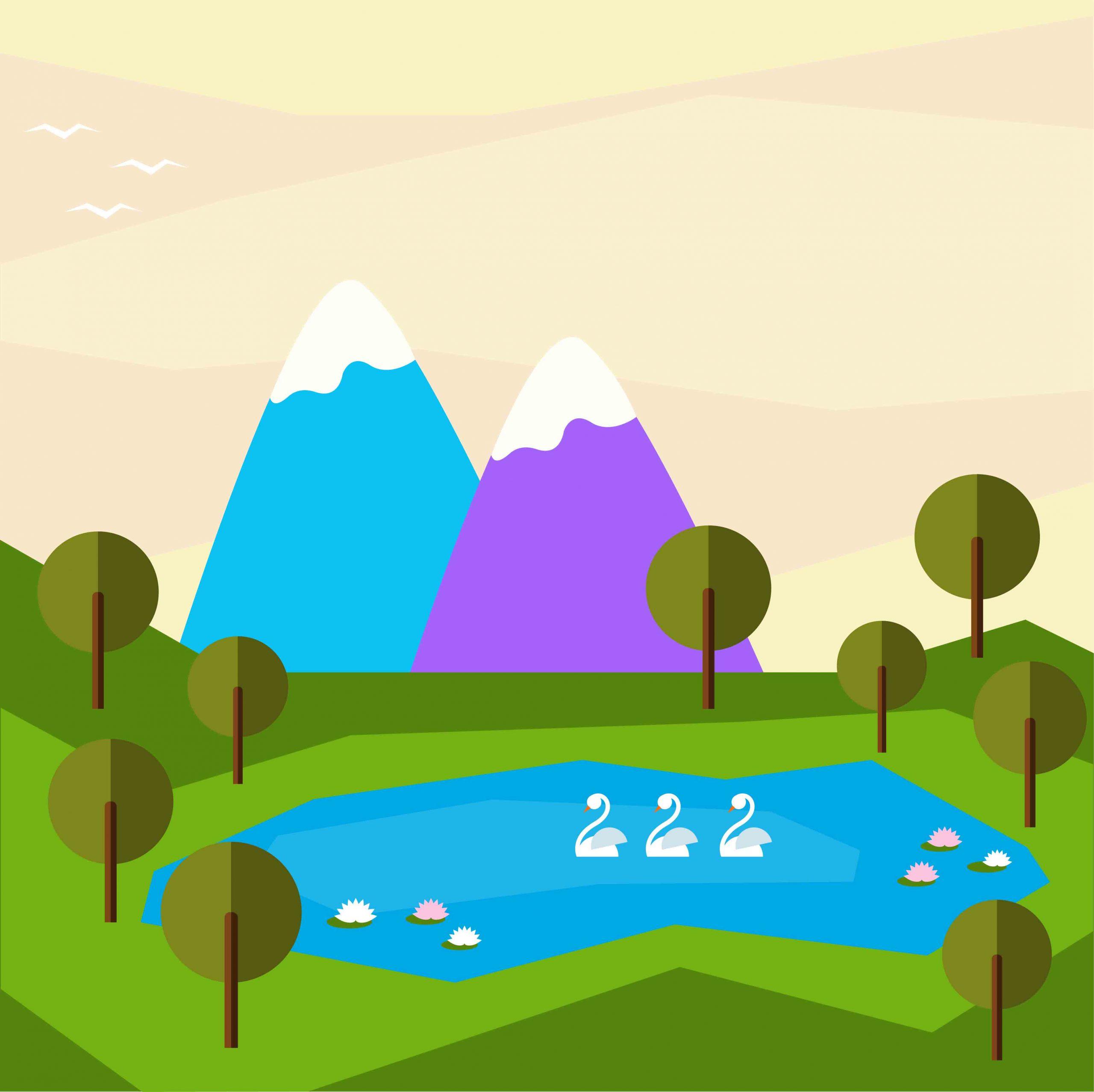 Rocky Mountain Fairy Tales